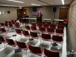 Only Two People Bother To Show Up For Steve King Townhall
