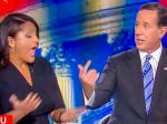 'That's Not True': Entire CNN Panel Unleashes On Rick Santorum Over Lies About Ukraine