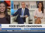 Fox And Friends Can't Contain Their Joy At SNAP Cuts