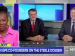 Fusion GPS Founders Lay Waste To GOP Lies About Steele Dossier
