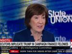 Susan Collins Caught Telling Flat-out Lies About Donations From Opioid Manufacturers