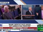 Trump Praises Pence For Dodging Questions About Denying Health Insurance