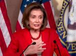 Pelosi Creating Special Committee To Make Sure Trump Doesn't Screw Up Federal Pandemic Response