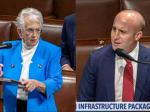Debating A New Yorker Doesn't End Well For GOP Rep. Virginia Foxx