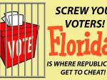 Think Florida Is Making Ex-Felons Pay To Vote? It's Worse Than That