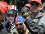 Proud Boys Celebrate As Trump Endorses Their Proto-Fascist Violence