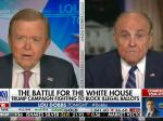 Rudy Giuliani: He's Just 'One Fair Decision' Away From Turning Things Around For Trump