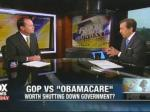 Sen. Mike Lee: Republicans Ripping Me For Govt. Shutdown Threat Is A 'Compliment'