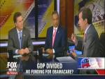 Chris Wallace Calls Out GOP On Govt. Shutdown: Are You 'Prepared To Shoot' The Hostage?