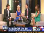 Fox News Hosts Shocked By Transgender Rights: 'I Can't Get My Head Around This'