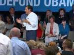 Ted Cruz Gets An Earful At Town Hall Meeting