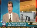 Fox News Host Neil Cavuto Suggests Syria Conflict Will Bring The Second Coming Of Christ