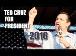 Ted Cruz For President In 2016?