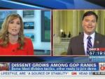 Mansplaining Congressman Tells CNN Host: 'You're Beautiful,' But 'You're Part Of The Problem'