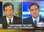 Rubio: House Republicans 'Deserve' To Dictate Immigration Reform After Government Shutdown