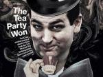Businessweek's Ted Cruz Cover = Shudder