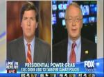 Tucker Carlson Blasts Obama Climate Change Plan: Science Says Earth Is 'Getting Cooler'