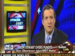 Howard Kurtz Responds To Jon Stewart By Accusing Him Of Playing 'Neat Little Game'