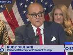 Facing $1.3B Lawsuit, Guiliani Doubles Down On Dominion Lies
