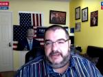 MAGA Blogger Broadcast To Russians During Jan. 6 Insurrection