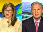 Kevin McCarthy Twists Knife In Liz Cheney's Back, Endorses Stefanik