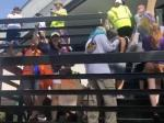 Activists Arrested Protesting Filibuster In Arizona