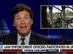Tucker Carlson Promotes Unsourced Anonymous Claim Jan 6 Was 'FBI False Flag'