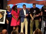 Pardoned Felon Flynn Jokes About Shooting People In DC