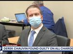Chauvin Files For Appeal After Murdering George Floyd
