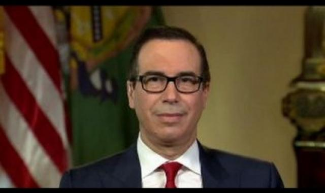 Surprise! Steve Mnuchin's Budget Plans Are Voodoo Economics!