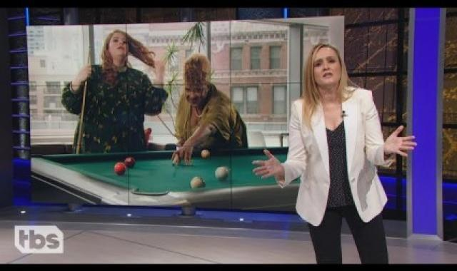Samantha Bee Calls Out Medical Fat-Shaming