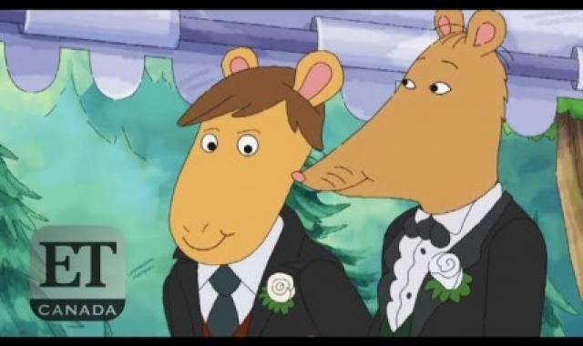 Alabama PBS Refuses To Air Gay Wedding 'Arthur' Episode