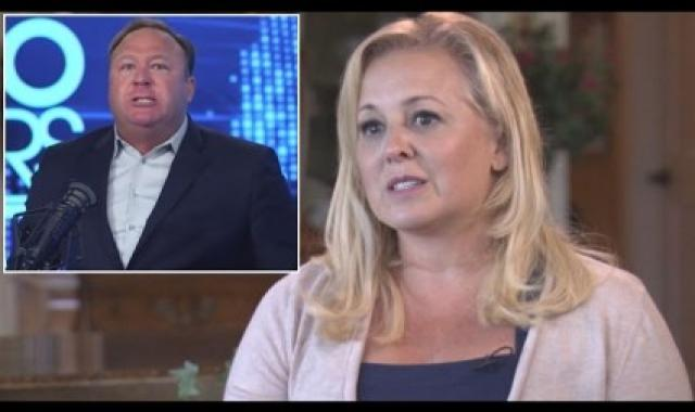 Alex Jones Wants To Know Who 'Planted' Child Porn On His Computer