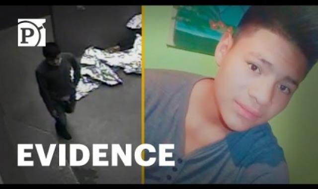 Inside The Cell Where A Sick 16-Year-Old Boy Died In Border Patrol Care