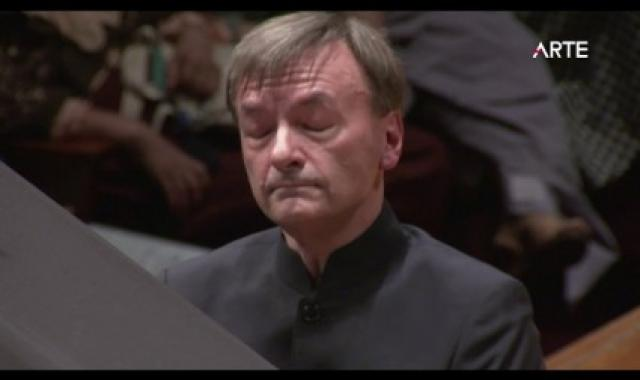 C&L's Late Night Music Club With Johannes Brahms (Stephen Hough, Piano)