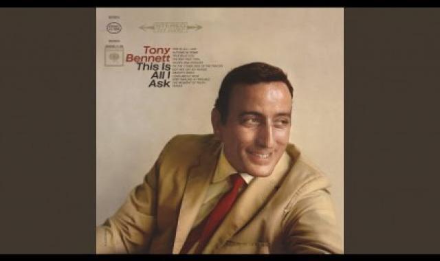 Happy Birthday Tony Bennett