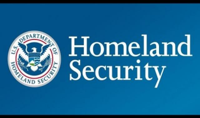 ACLU Director Calls For Dismantling Department Of Homeland Security