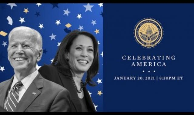 LIVE: Inaugural Festivities 'Celebrating America'