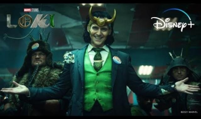 What Does Loki Have To Do With The C&L Fundraiser?