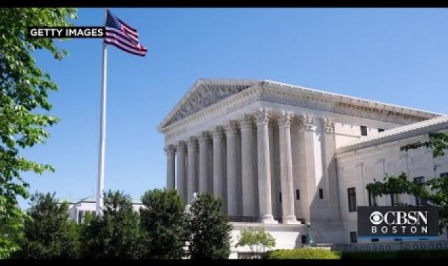 Progressives Push Biden To Expand Supreme Court