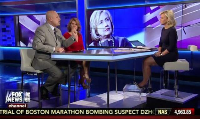 Fox News Legal Analyst: Hillary Clinton Committed No Federal Crimes With Outside Emails