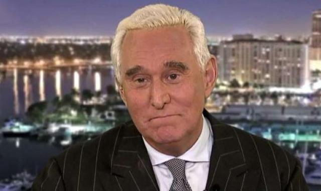Roger Stone In Big Trouble Over Instagram Post