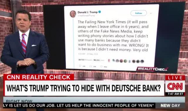 John Avlon On Deutsche Bank And Trump: 'It Is A Head Smacking Tale'