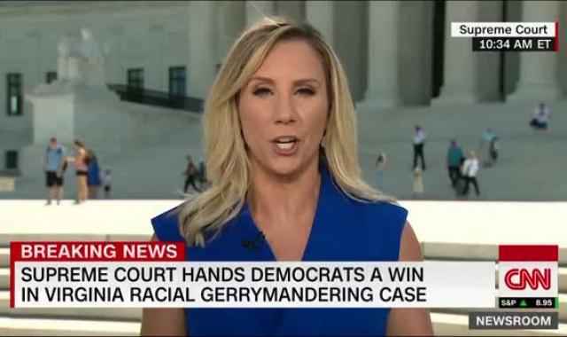 Virginia GOP Loses Gerrymandering Case At Supreme Court