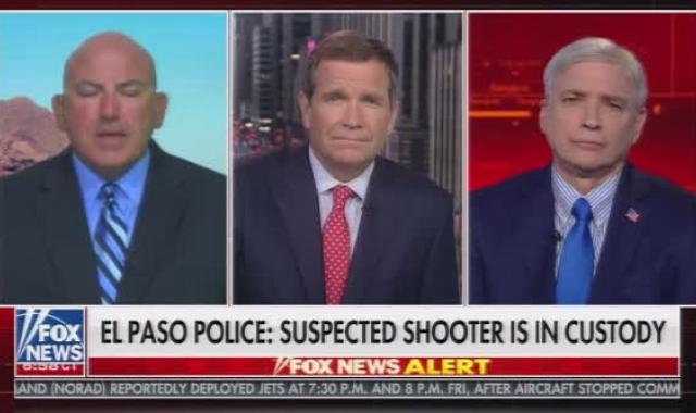 Fox News Embraces Lies About The Roots Of Mass Shootings