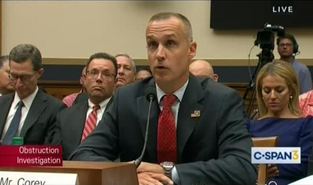 Unrepentant Corey Lewandowski Admits He Lies To The Press