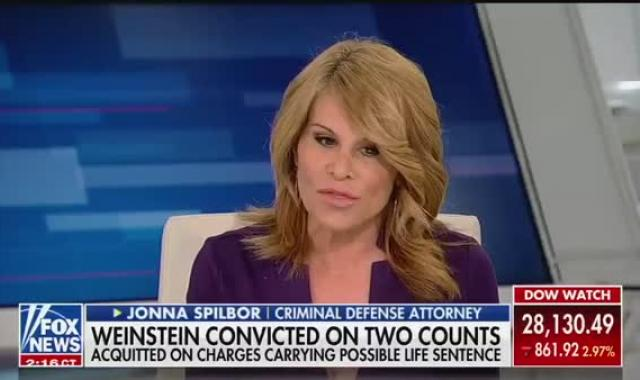Irony Dies As Fox News Warns Women About Responsibility For Rape