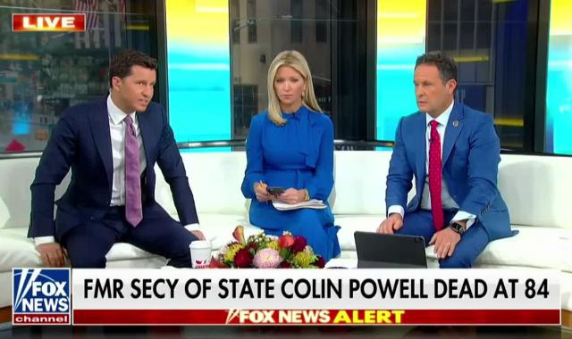 Heads Should Roll At Fox News Over Colin Powell Coverage