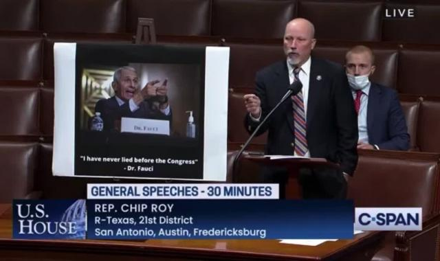 'Give The Dummies A Microphone' Day At US House Of Representatives