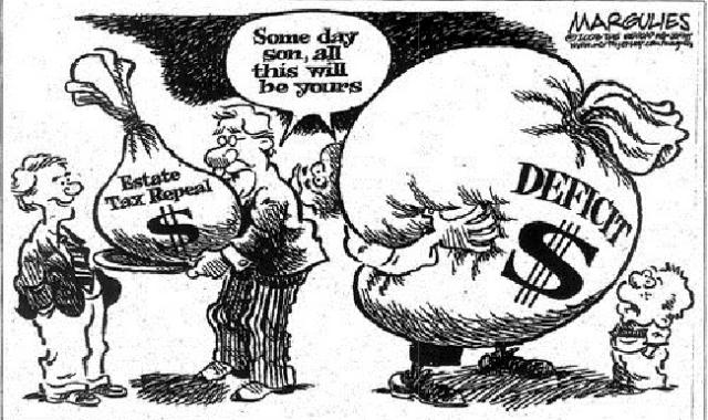 Massive Tax Break Vote On April 15 For Millionaires And Billionaires